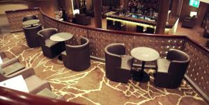 Al Reem Lounge Abu Dhabi Airport